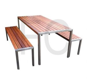 NeonTable & bench_230