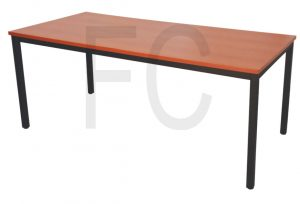 Table_rectang_4 leg_178