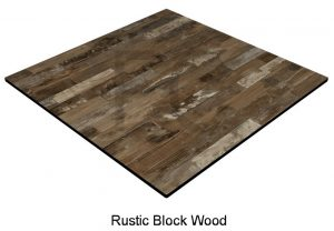 Table top_compact_Rusti Block wood_233