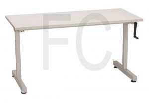 Manual lift desk_178