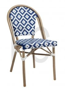 Wicker chair_166