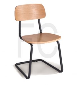 Motive Cantilever chair_Nat Oak_176