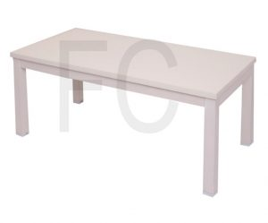 Coffee table_white_178