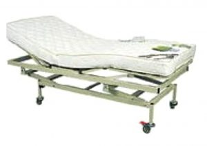 Adjustable bed_single_002